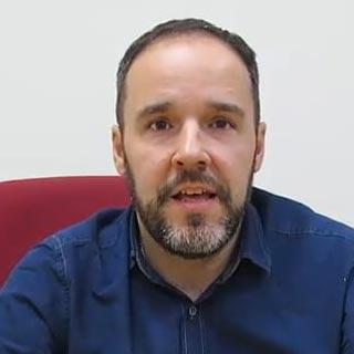 Juan José Sánchez: Profesor Master en Data Science online