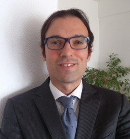 Manuel Gadi: Profesor Master en Data Science online